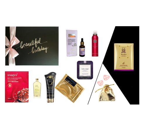 Geburtstagsgeschenk Frau Produkte Deluxe