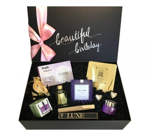 Geburtstagsgeschenk Frau Pure Elegance
