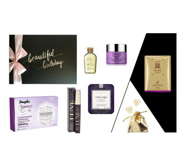 Geburtstagsgeschenk Frau Produkte Pure Elegance