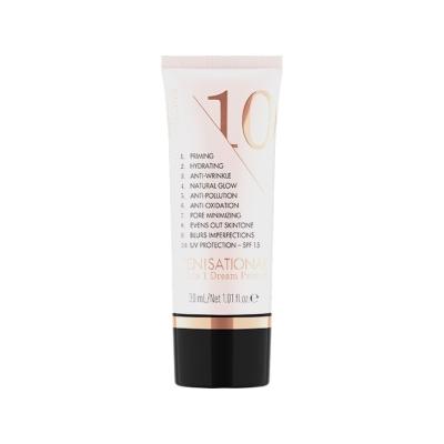 Geschenk Make-up Primer Ten!sational 10 in 1