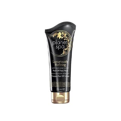 Geschenk Planet Spa Peel Off Maske Caviar Black